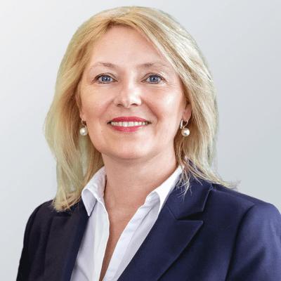 Marion Bandel